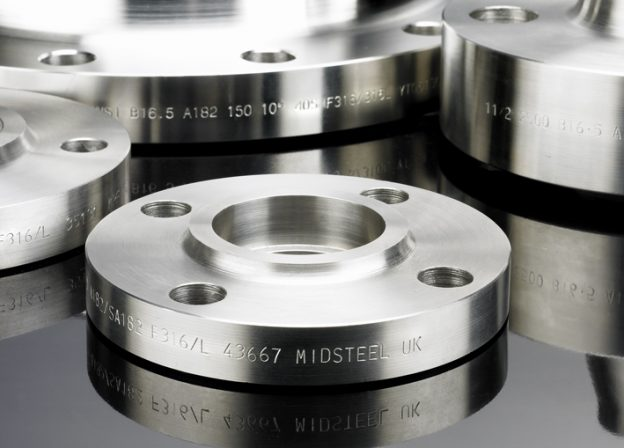June Stainless Flange Stock List