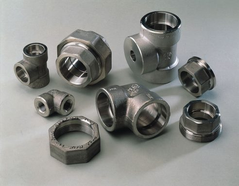 New Range of European Origin LF2 Forged Fittings