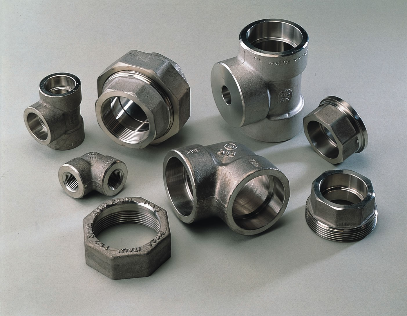 New range of european origin lf forged fittings
